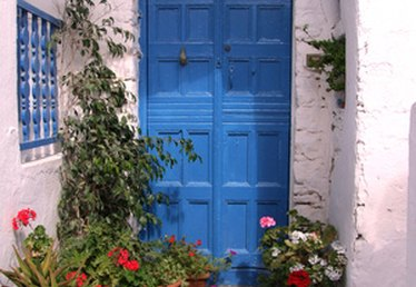 How to Insulate an Exterior Door