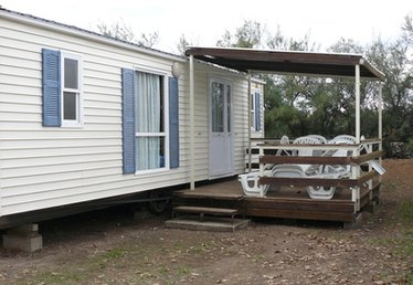 How to Construct an Addition Onto a Mobile Home
