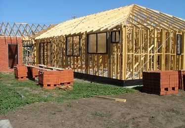 Types of House Framing