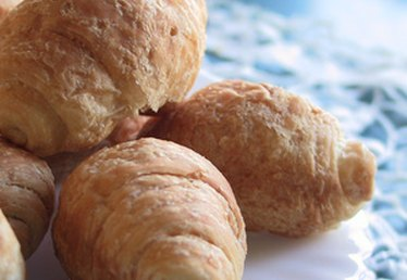 What is the Origin of the Croissant?