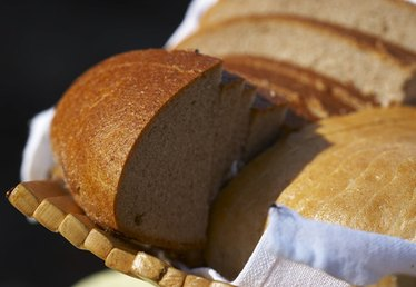 How to Add Fiber to Homemade Bread