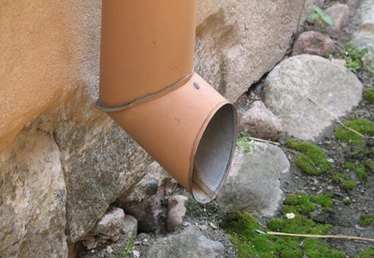 How Deep Should an Underground Drainage Pipe Be?