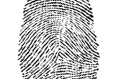 How to Lift Fingerprints at Home