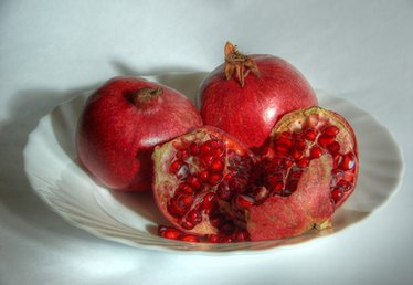 How to Store Pomegranate Juice