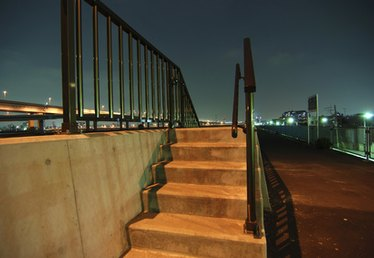 Standards for Handrails