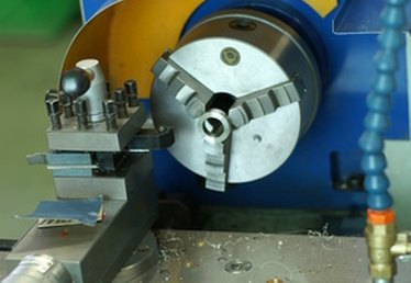 Metal Lathe Vs. Wood Lathe