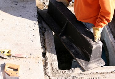 How to Fix a Collapsed Sewer Pipe