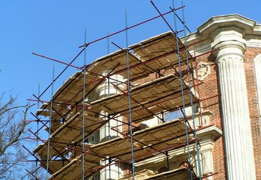 How to Dismantle Scaffolding