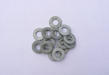 Types of Flat Washers