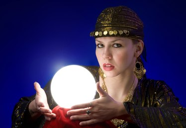 Fortune-Telling Party Ideas