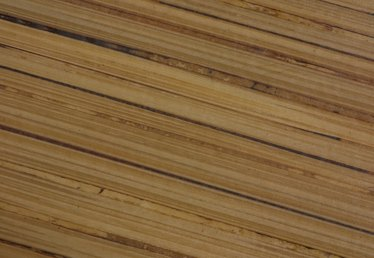 How to Build Stained Plywood Kitchen Countertops