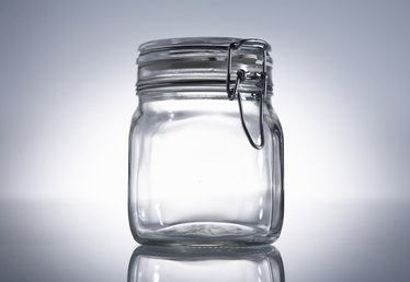 Decorative Items to Put in Glass Jars