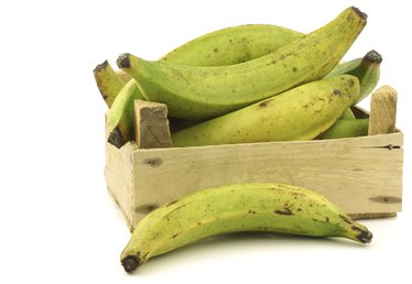 How to Cook Matoke (Plantains) the Ugandan Way