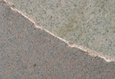 How to Repair Broken Granite