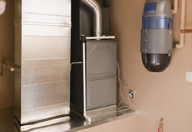 How to Fix a Furnace That Is Blowing Black Soot