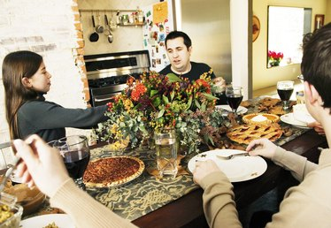 Thanksgiving Party Games for Adults