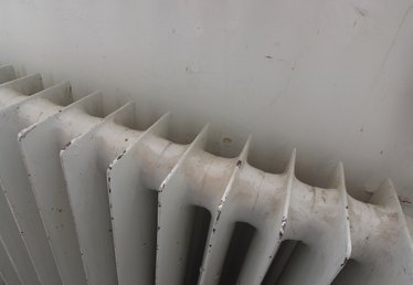 How to Fix a Hairline Crack in a Cast Iron Radiator