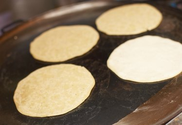 How to Cook Puffy Gorditas