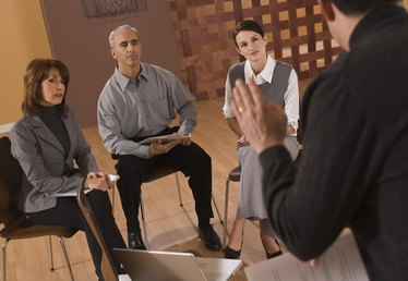 The Characteristics of a Good Focus Group Moderator
