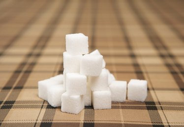 How to Build a Roman Arch with Sugarcubes