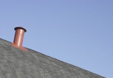 What Type of Adhesive Can I Use on My Chimney Cap?