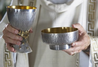 First Communion Gift Etiquette