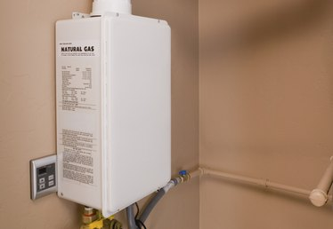 Are Two Small Tankless Water Heaters Better Than One Big One?