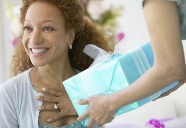 Gift Ideas for Women, Ages 35-45 Yrs Old