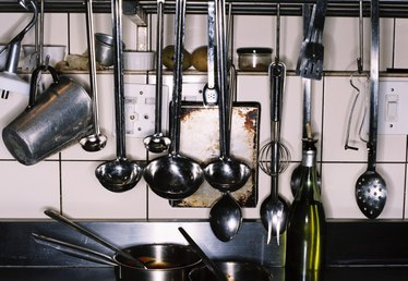 Advantages of a Parallel Kitchen