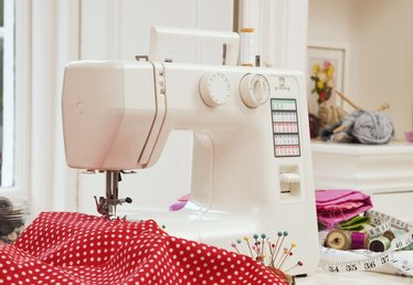 How to Troubleshoot a Sewing Machine That Won't Stitch