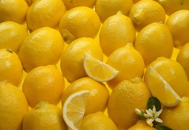 Can You Use Lemons to Deodorize?