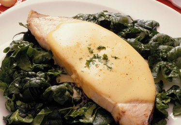 How to Microwave Fresh Swordfish