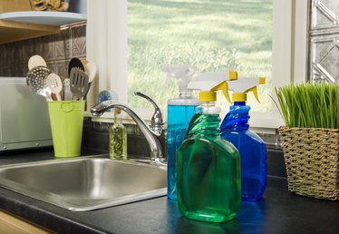 Over-the-Counter Cleaning Products That Kill Dust Mites