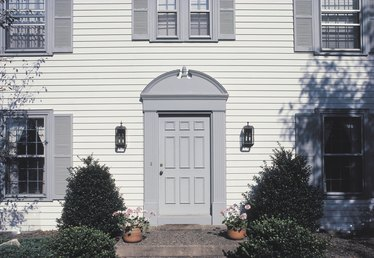Feng Shui Ideas for a North Facing Front Door