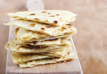 How to Store Lefse