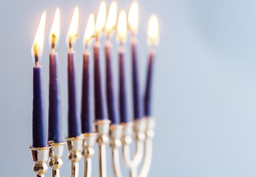 How to Teach Children the Meaning of Hanukkah