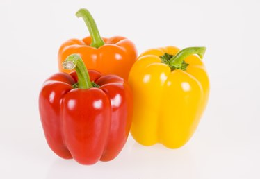 How to Keep Sliced Bell Peppers Fresh