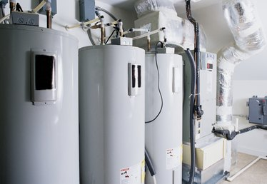 Procedure When a Boiler Furnace Is Cracked