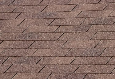 How Long and What Temperature Does it Take to Seal or Seat Asphalt Tile Roofing?