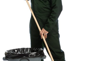 How to Make a Janitor Uniform Costume