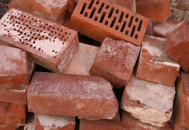 How to Install Bricks at an Angle