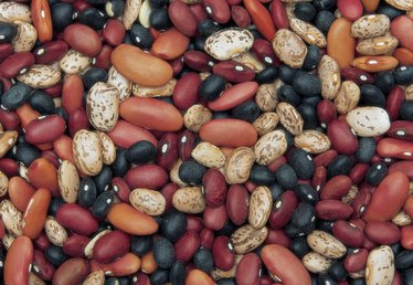 How to Prepare Dry Red Kidney Beans Using a Crock Pot