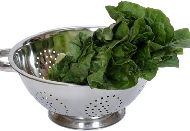List of Spinach Varieties