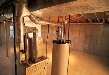 What Is B Vent Ducting?