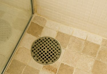 Home Remedies for a Clogged Shower Drain