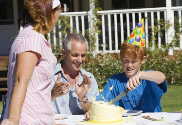 Birthday Party Ideas for Boys Turning 11