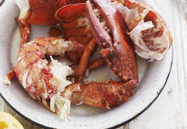 What Are Lobster Knuckles?