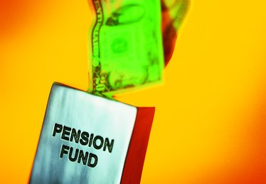 Taxes on Pensions and Paying Social Security