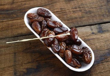What Are Date Fruit?