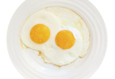 Types of Cooked Eggs
